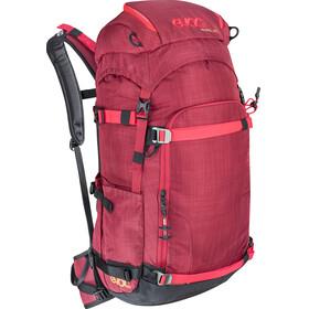 EVOC Patrol Backpack 32l heather ruby
